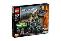 LEGO TECHNIC * MAQUINA FORESTAL R: 42080