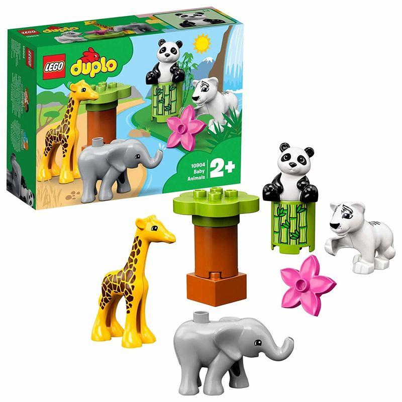 Lego Duplo * Animalitos -