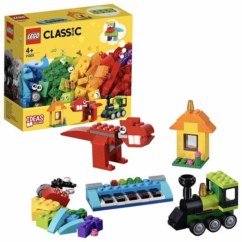 LEGO CLASSIC * LADRILLOS E IDEAS R: 11001
