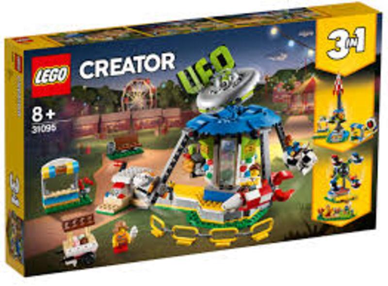 LEGO CREATOR * TIOVIVO DE LA FERIA