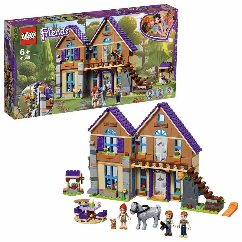 LEGO FRIENDS * CASA DE MIA R: 41369