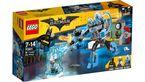 LEGO BATMAN MOVIE * ATAQUE GELIDO DE MR. FREEZE R: 70901