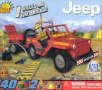Action Town * Willys Mb Fire R: 1431 -