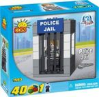 Action Town * Police Jail 40pcs. R: 1503 -