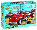 Action Town * Jeep Rescue Team 200pcs. R: 1829 -