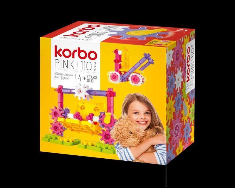 Pink 110 -