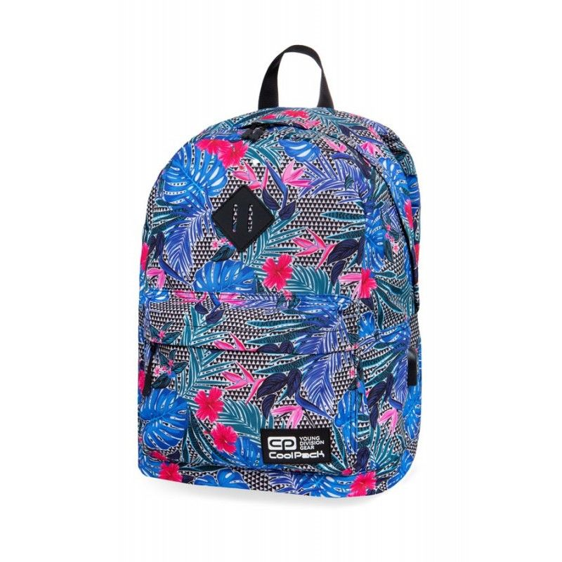 CROSS USB - BACKPACK - ALOHA