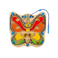HAPE - PASABOLAS MAGNETICO MARIPOSA R: 0HPE1704
