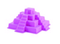 mayan pyramid r: 0hpe4021 -