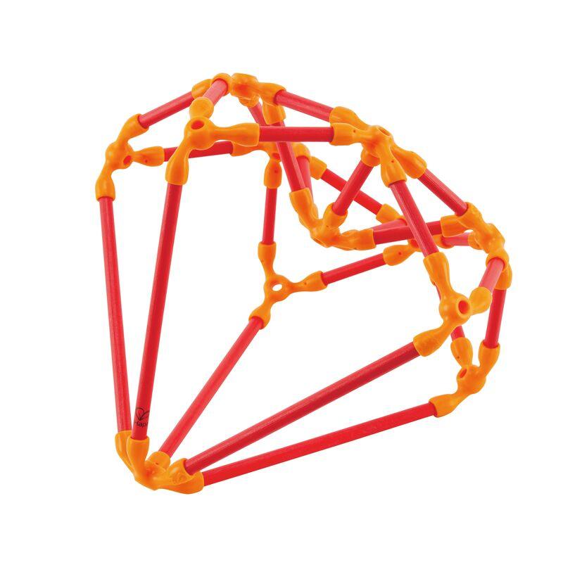 Kit De Construccion Creativa Flexistix R: 6915567 -