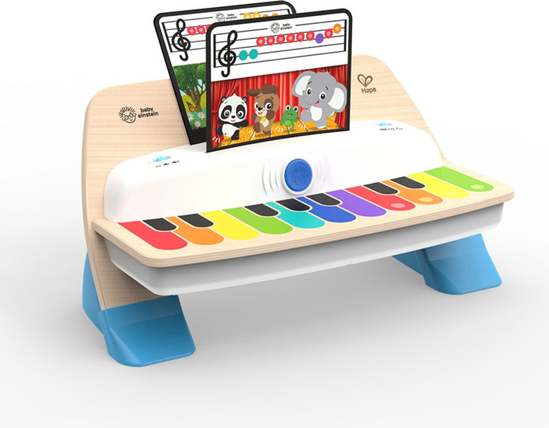 PIANO MAGIC TOUCH DELUXE - BABY EINSTEIN
