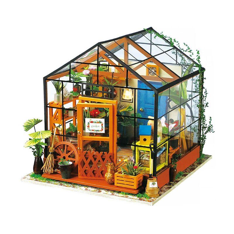 KATHY`S GREEN HOUSE