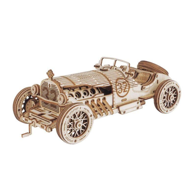 V8 GRAND PRIX CAR