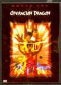 OPERACION DRAGON (DVD)