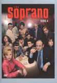 LOS SOPRANO (4ªTEMPORADA (4 DVD)