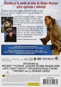 ESTACION POLAR ZEBRA (DVD)