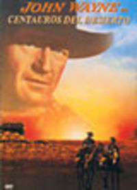 CENTAUROS DEL DESIERTO (DVD)
