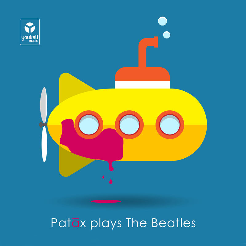 PATAX PLAYS THE BEATLES