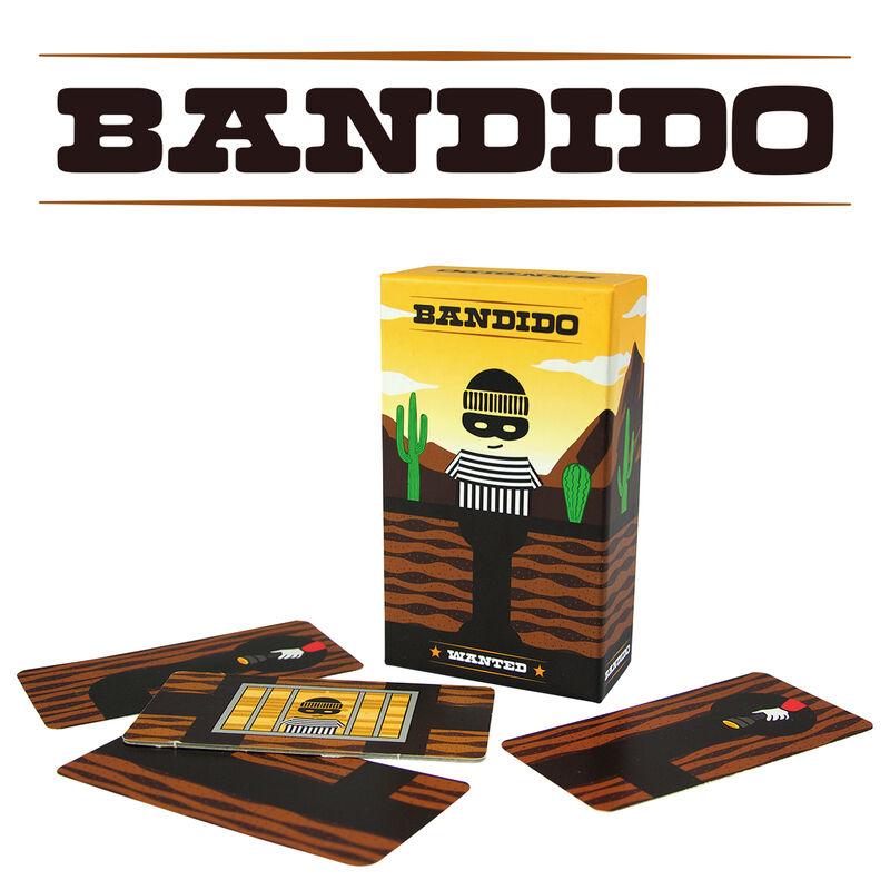 bandido -