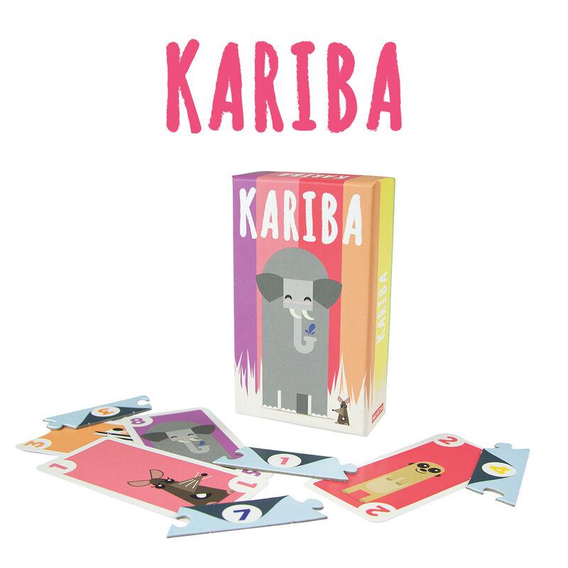 kariba -