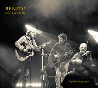 Ospakizun Gauean - Benito Lertxundi
