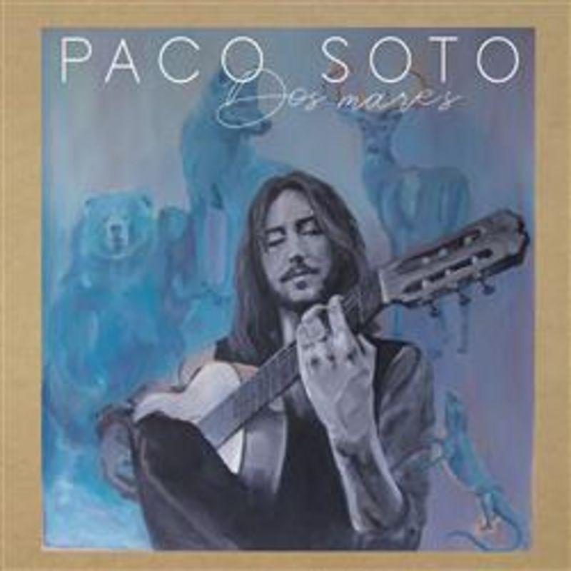 Dos Mares - Paco Soto