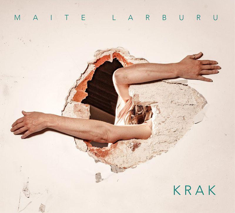 krak - Maite Larburu