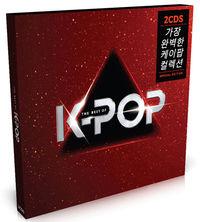 BESF OF K-POP (2 CD)
