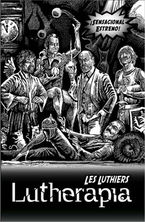 lutherapia, vol.14 (dvd) - Les Luthiers