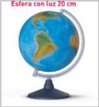 ESFERA LUMINOSA ELITE / 2 20cm R: 354360