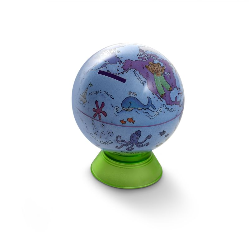 ESFERA MINI BABY BANK 11cm