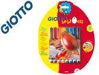 GIOTTO BEBE * BLIS / 8 ROTULADORES EGG R: 464100