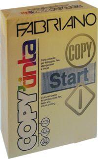 Paq / 500h Papel A4 Colores Pastel 80gr Albicocca R: F61321297 -