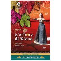 MARTIN I SOLER: L' ARBORE DI DIANA (DVD) * HARRY BICKET / FRANCISCO