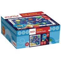 PUZZLE BABY DETECTIVE IN SPACE R: 58266