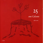 25 ANNI (1981 / 2006) (2 CD)