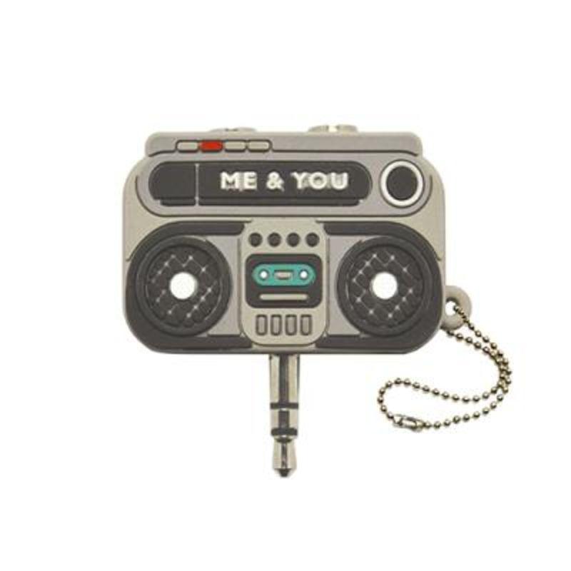 ME & YOU AUDIO SPLITTER - STEREO R: MY0017