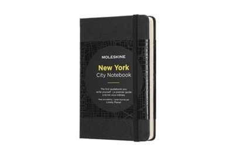 Libreta Guia New York R: 12338 -
