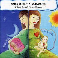 Zibor-Hestetik Bihotz-Hestera - Maria Angeles Zugarramurdi