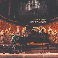LIVE AT PALAU (CD+DVD)