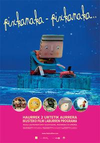 (DVD) PIXKANAKA - PIXKANAKA. .. (+2 URTE)
