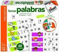 FORMAR PALABRAS R: 63734