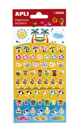STICKERS * PEGATINAS HAWAII R: 16434
