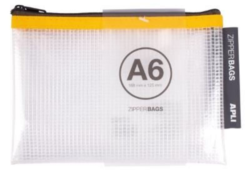 Bolsa Zipper Bag A6 R: 17382 -
