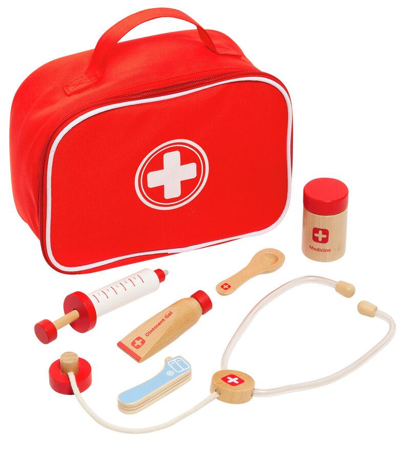 kit doctor 7 pcs -