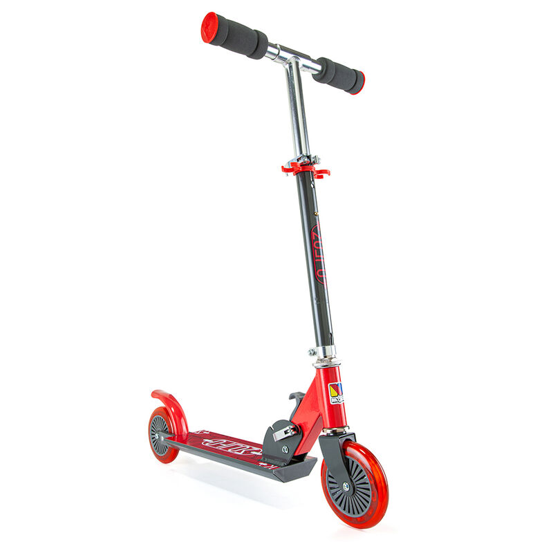 city scooter rojo -