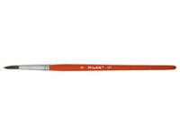 PAQ / 6 PINCEL SERIE 101 Nº12 PELO PONY REDONDO R: 80312