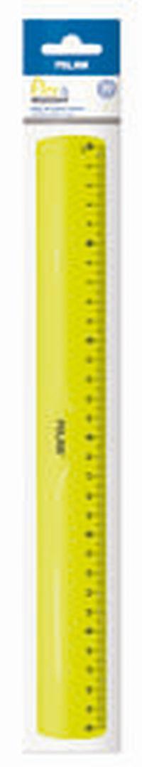REGLA 30cm AMARILLO R: 353801Y