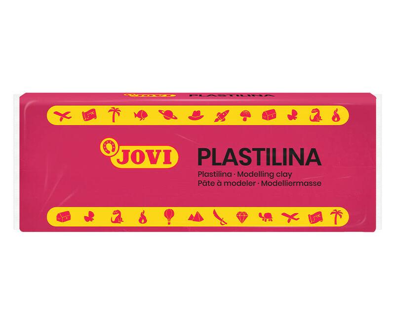 PLASTILINA JOVI MOD.71 02 RUBI R: 7106