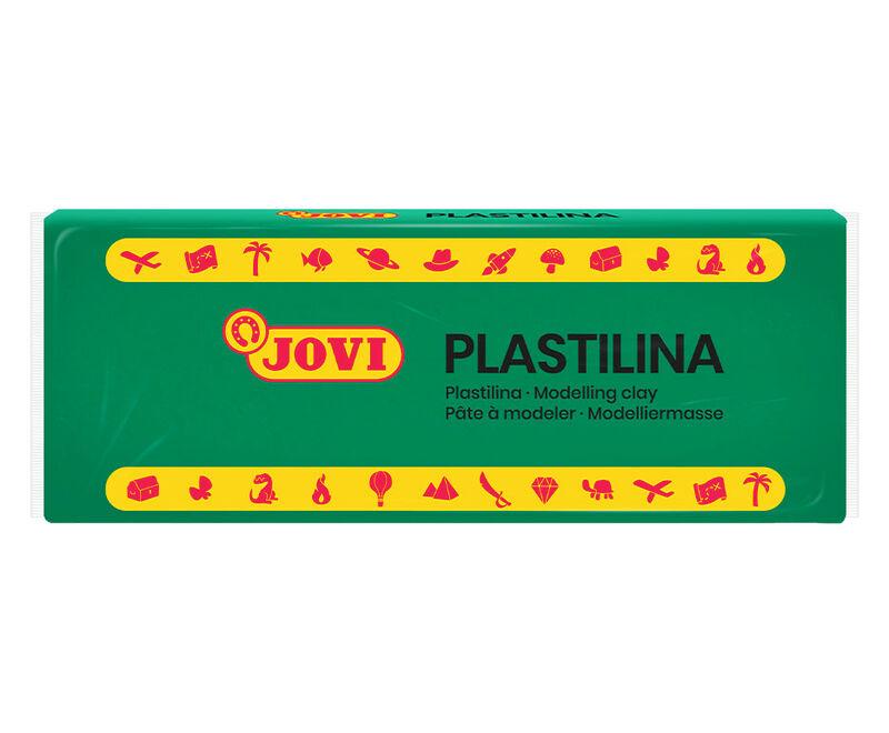 PLASTILINA JOVI MOD.71 11 VERDE OSCURO